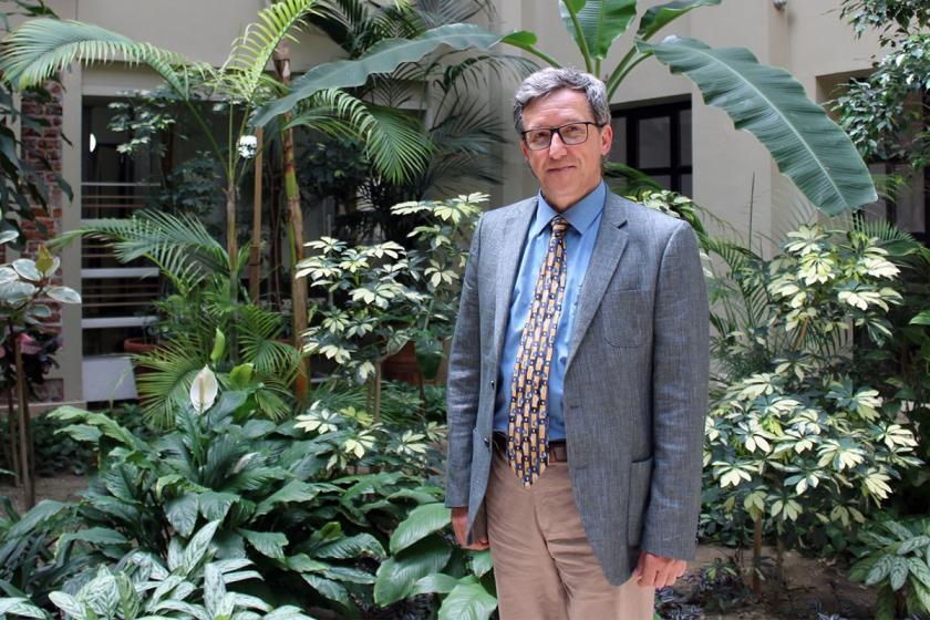 Prof. Dr. Yeldan: Yönetim hataları ekonomiyi derin krize sürükledi