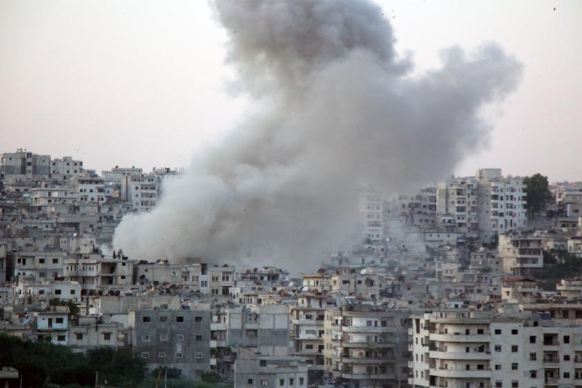 ABD ile Rusya arasında İdlib-Esad pazarlığı