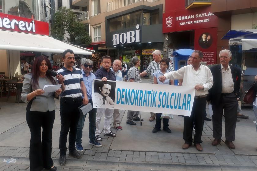 DSP Genel Başkanı Aksakal'a parti içinden istifa çağrısı