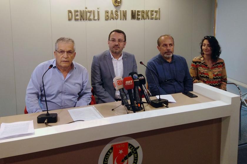 TMMOB'den AKP'li başkana yanıt: Gerçeklerin üzerini örtmeye çalışıyor