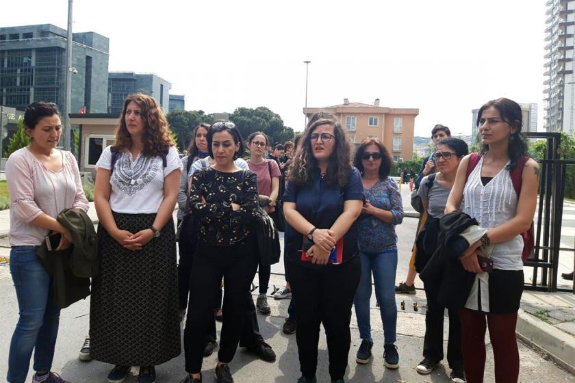 Name Öztürk'e ağır tahrik indirimi uygulayan mahkeme 10 yıl ceza verdi