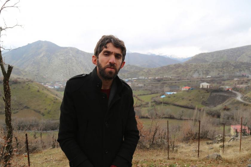Roboski Katliamı'nda yakınlarını kaybeden Veli Encu tutuklandı