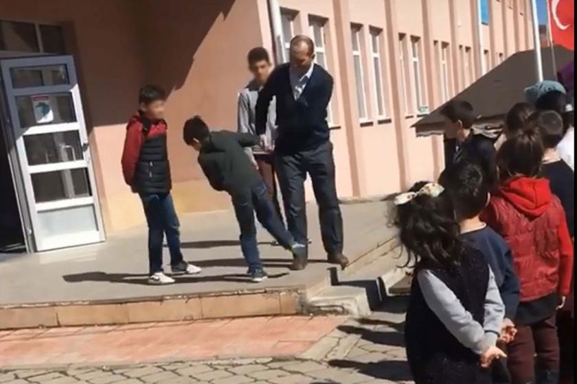 Filiz Kerestecioğlu, çocuklara şiddet uygulayan müdürün akibetini Meclise sordu