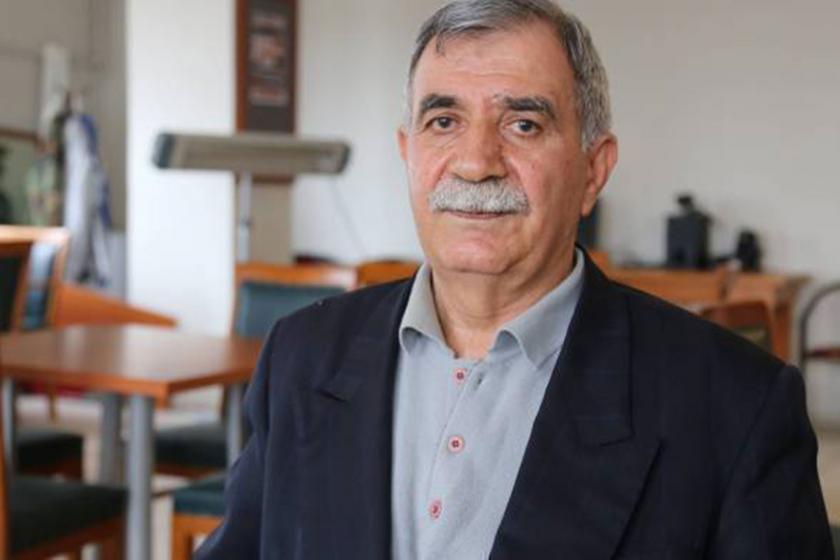 Gazeteci-Yazar Faik Bulut ifadesinin ardından serbest bırakıldı