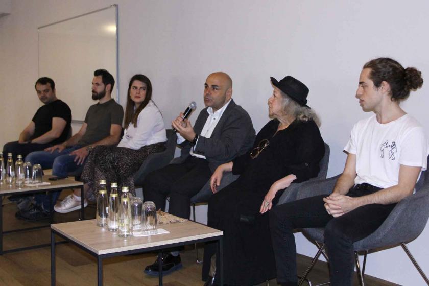 Yönetmen Nedim Saban: Gençler kamera önünde olmayı hedeflemesin