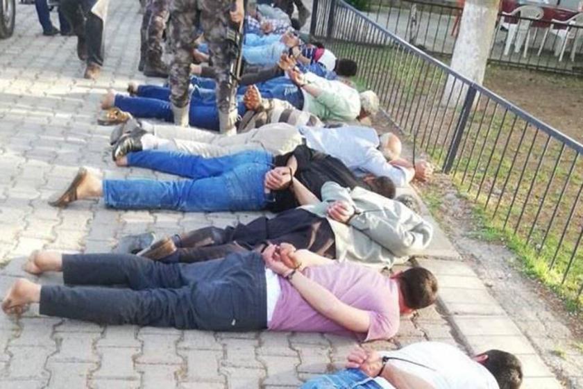Halfeti'de işkence görenlerin ATK'ye sevk talebi reddedildi