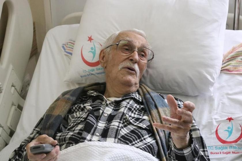 Oyuncu Eşref Kolçak hayatını kaybetti