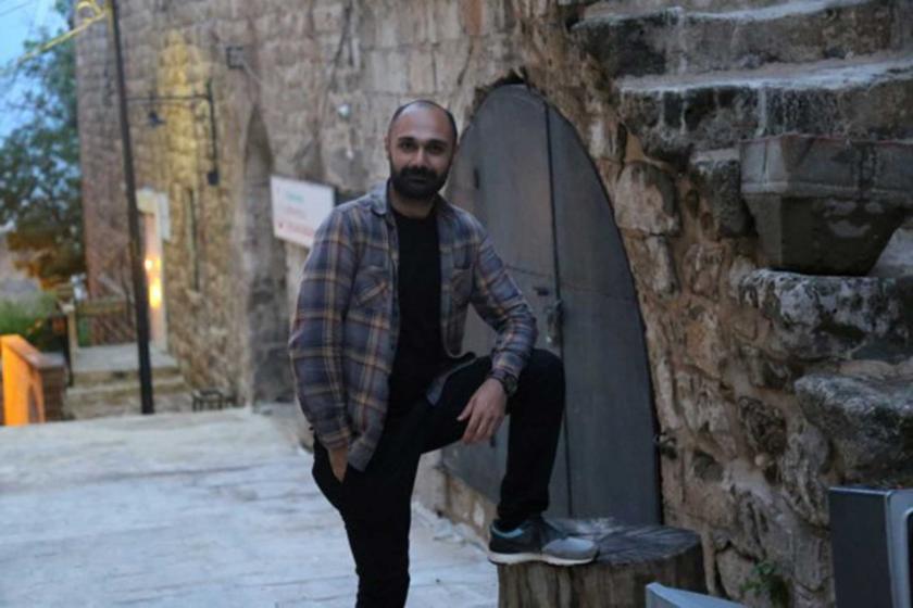 Berzan Güneş: Yargılanan ben değilim gazetecilik
