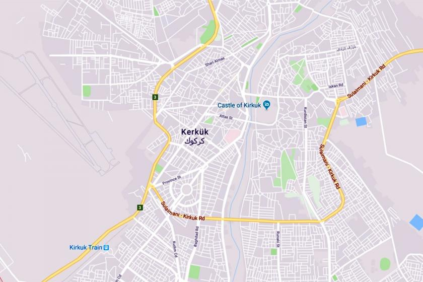 Kerkük'te 6 bombalı saldırı: 4 ölü, 15 yaralı