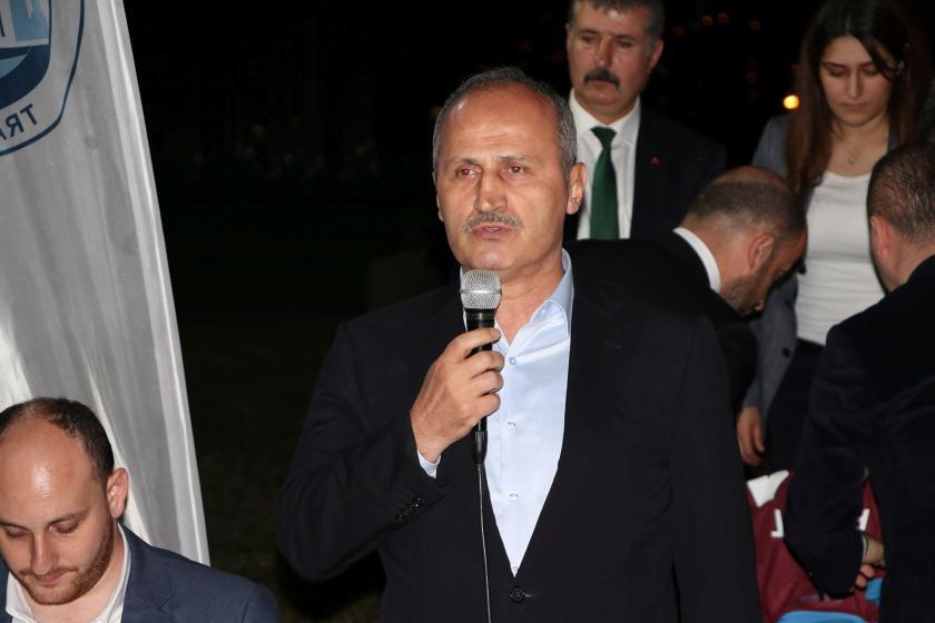 Bakandan İmamoğlu çıkışı: Trabzonlu aday çıkarttılar, bu bir taktiktir
