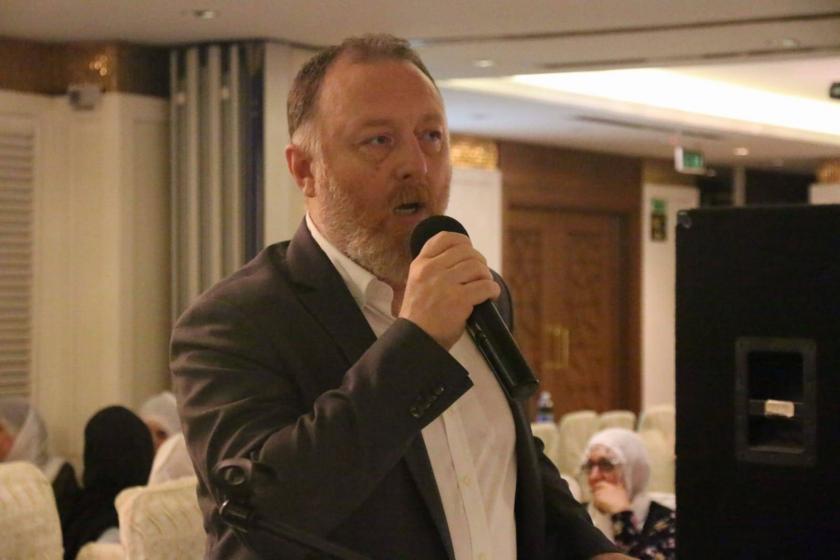 Sezai Temelli İstanbul'da seçmene seslendi: Öncelik sandığa gitmek