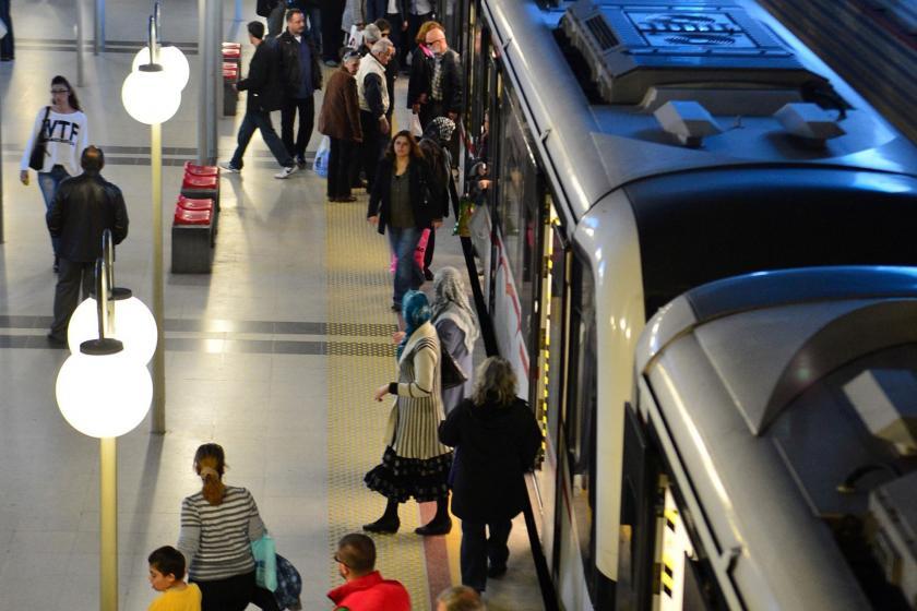 İBB işlemleri başlattı: 'Kadıköy-Sultanbeyli' metro hattı için başvuru yapıldı