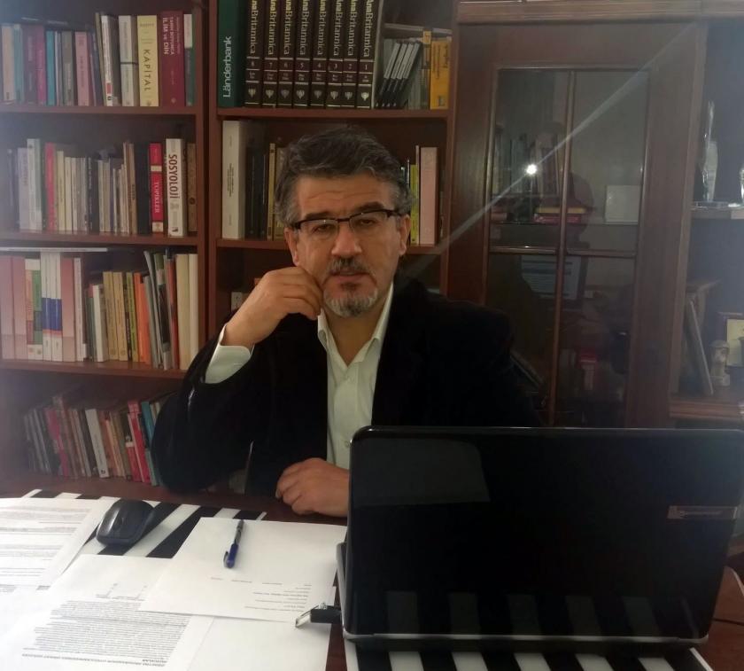 Prof. Dr. Adnan Gümüş: Okulların yüzde 75'i başarı sağlayamadı