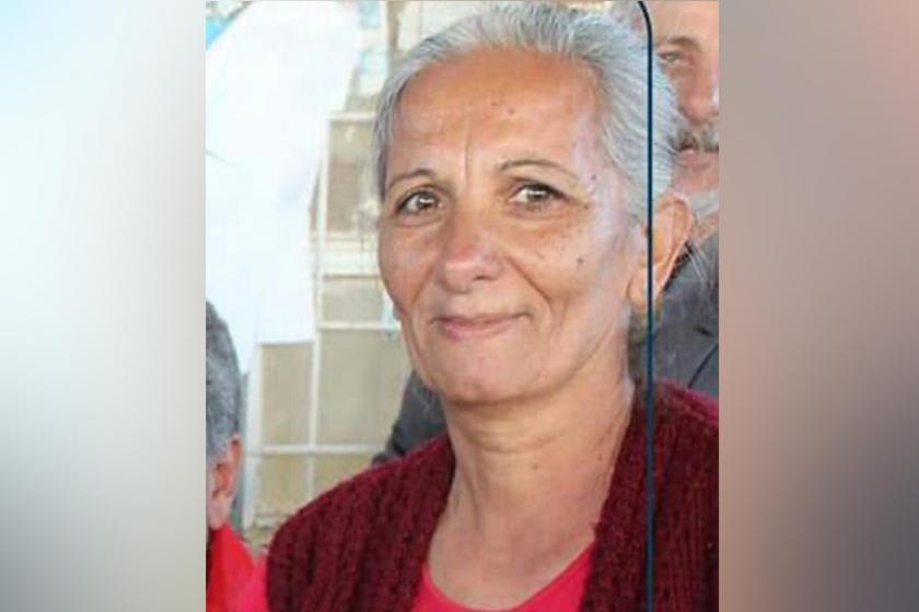Tarsus'ta bir erkek tartıştığı kadını bıçaklayarak öldürdü