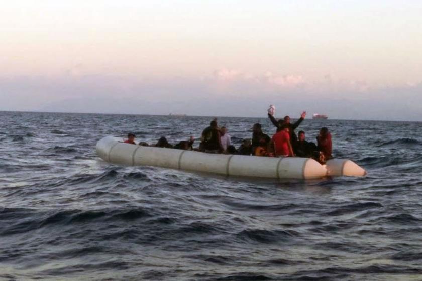 Fas kıyılarında bot battı: 22 mülteci hayatını kaybetti
