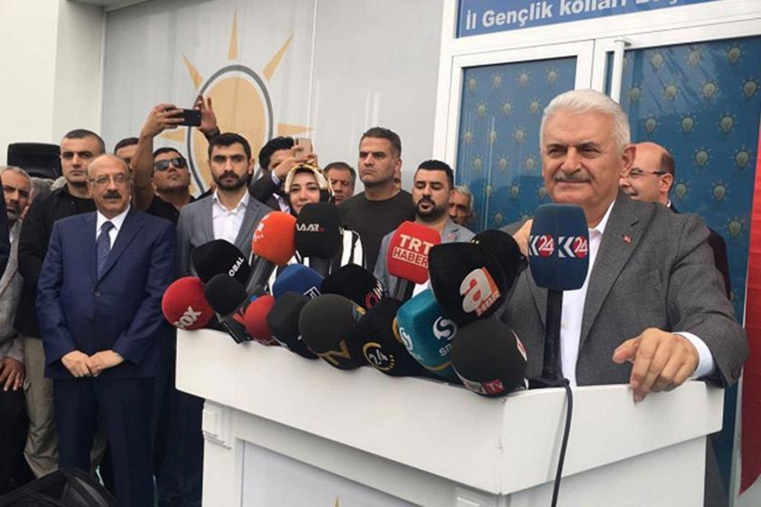 """31 Mart öncesi """"Kürdistan yok"""", 23 Haziran öncesi """"Kürdistan var"""""""