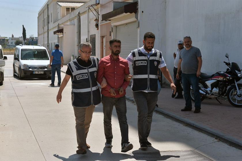 Gazeteci Hakan Denizli'nin vurulmasıyla ilgili 4 kişi tutuklandı