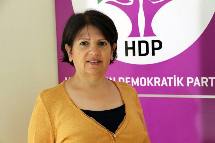 HDP Grup Başkanvekili Kurtulan: Yıldırım'ın Kürdistan söylemine halk gülüyor