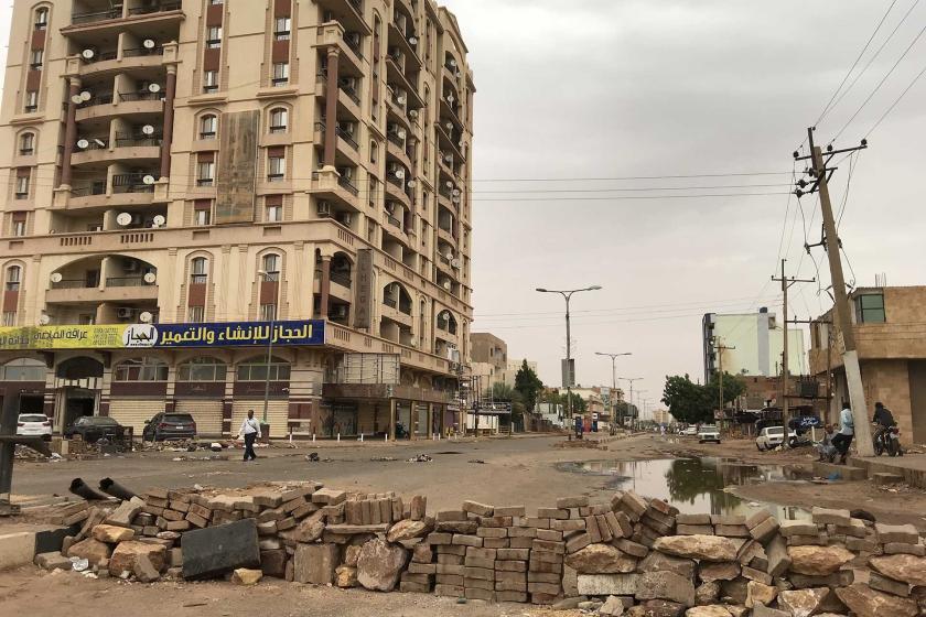 Sudan'da genel greve karşı gözaltı dalgası: Sivil ayaklanma çağrısı yapıldı