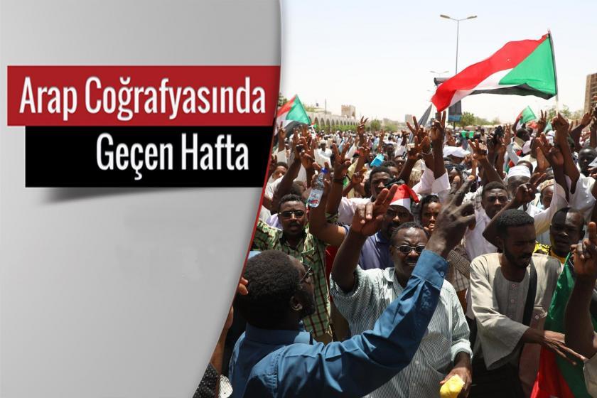 Sudan'daki vahşetin perde arkası