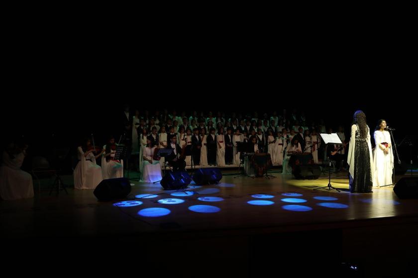 Diyarbakır Sur Çocuk Festivali devam ediyor