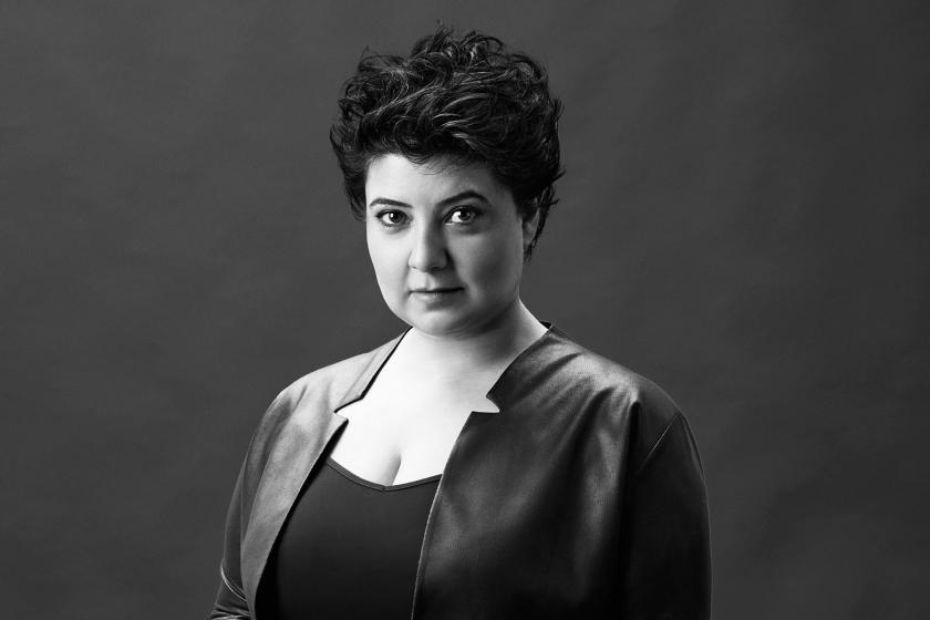 Müzisyen Başak Yavuz: Bir akşam eve döndüğümdeDıranas'ın şiiri beni bekliyordu