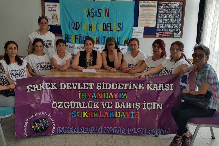 Yüzüne asit atılan Berfin Özek'in ameliyatı için geri sayım başladı
