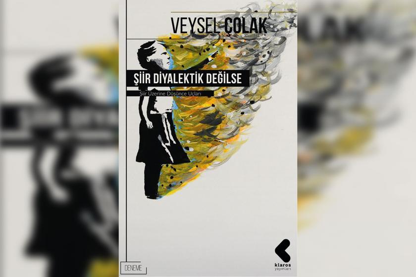 Şair ve yazar Veysel Çolak: Şair, sorumlu bir toplumsal öznedir
