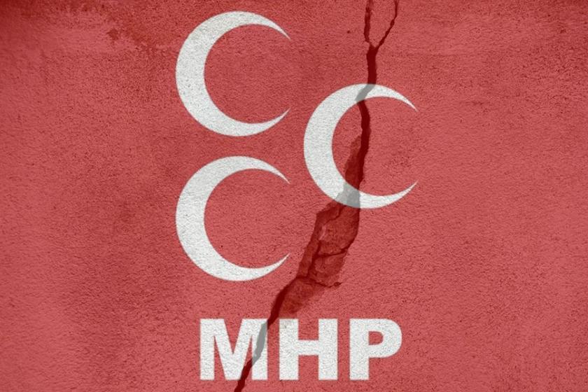 MHP'li 5 belediye meclis üyesi CHP'ye geçti