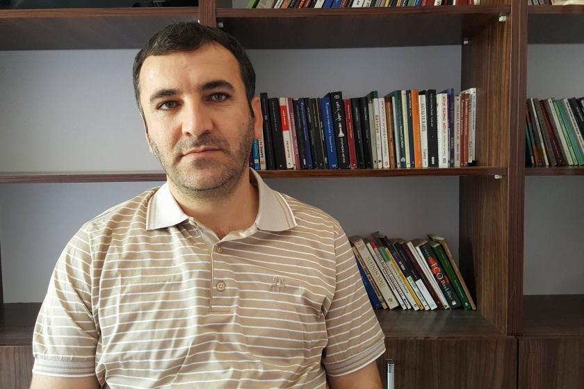 Eski HDP Milletvekili Ferhat Encu tahliye edildi