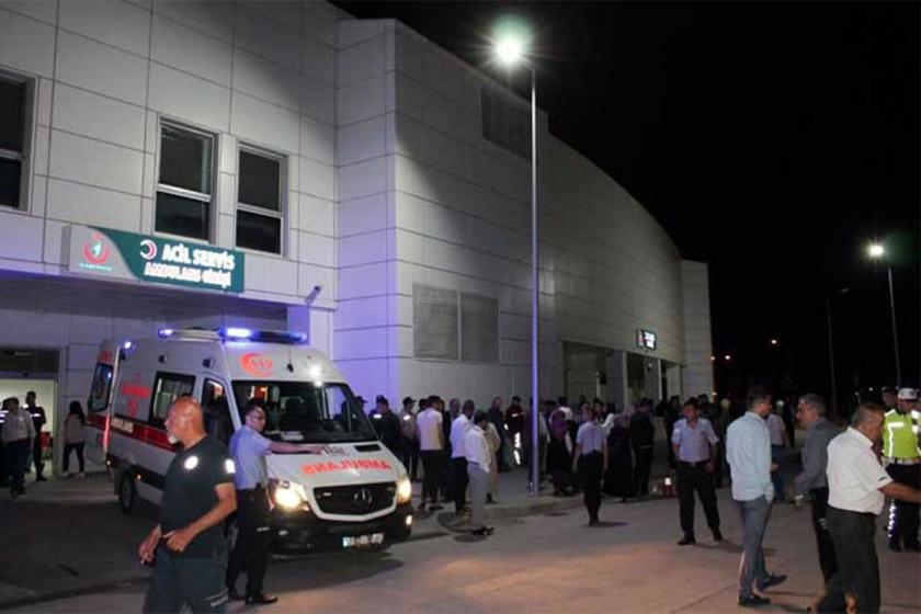 Aksaray'da kavga: MHP eski ilçe başkanı öldü, 3 kişi yaralandı