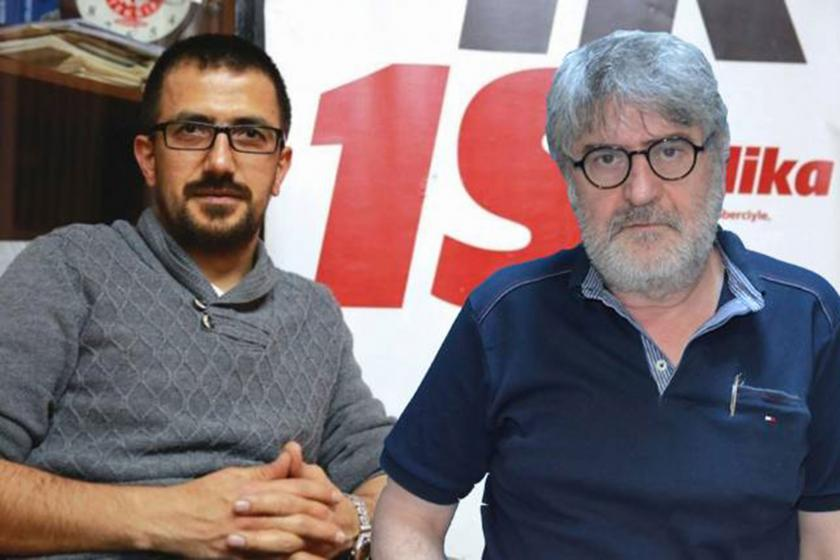 Gazeteci örgütleri: Gazeteciler derhal serbest bırakılmalı