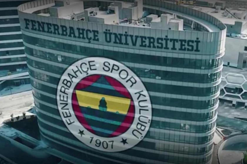 """Fenerbahçe Üniversitesinde akademisyenler """"bölüm kapanacak"""" diye işten çıkarıldı"""