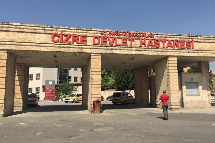 Cizre'deki 'doktor ihmali' Meclis gündeminde