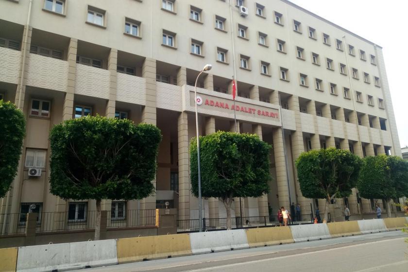 Polis adliyede terör estirdi: Çocukları darbetti, avukatı gözaltına aldı