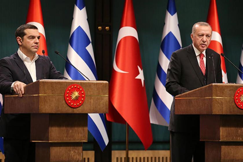 Doğu Akdeniz gerilimi | Çipras: Türkiye Akdeniz'de yalnız