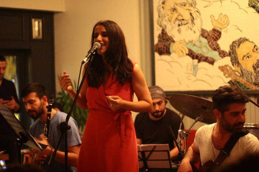 Kürt Sanatçı Tara Mamedova'dan yeni albüm