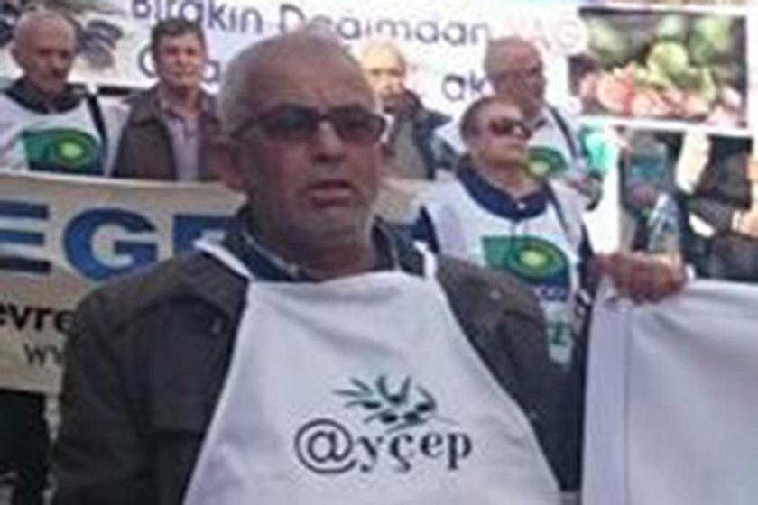AYÇEP Yöneticisi Ahmet Uslu'ya sosyal medya gözaltısı