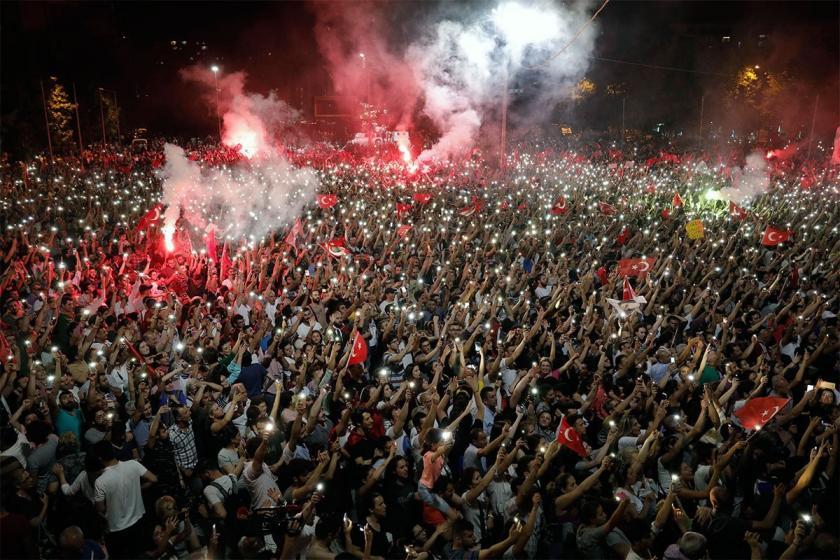 İstanbullu işçiler: İmamoğlu'nun verdiği sözleri tutmasını bekliyoruz