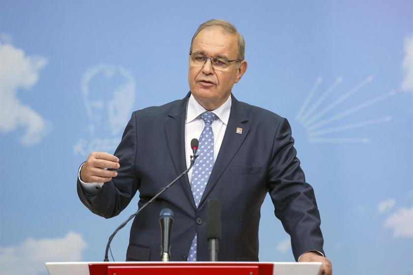 CHP Sözcüsü Öztrak: TÜİK ve enflasyon verisine müdahale iddiaları yalanlanmadı