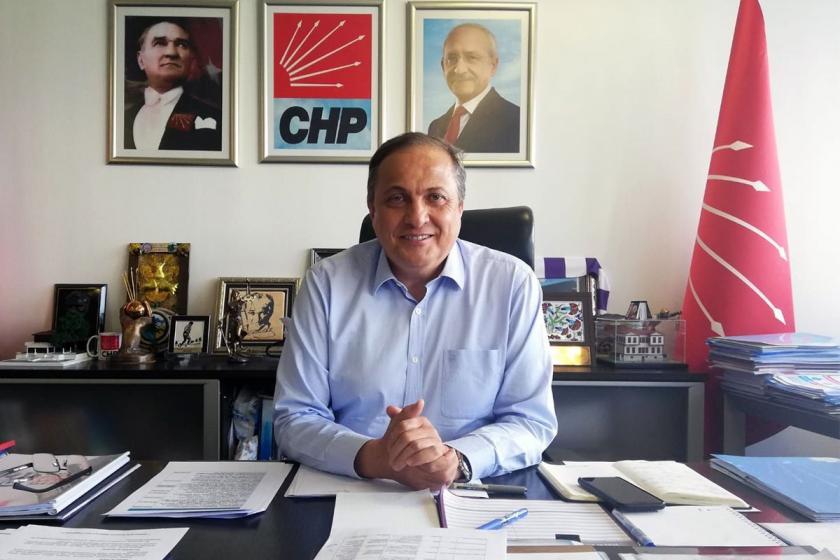 CHP'li Seyit Torun: Belediye toplantıları yine canlı yayınlanacak