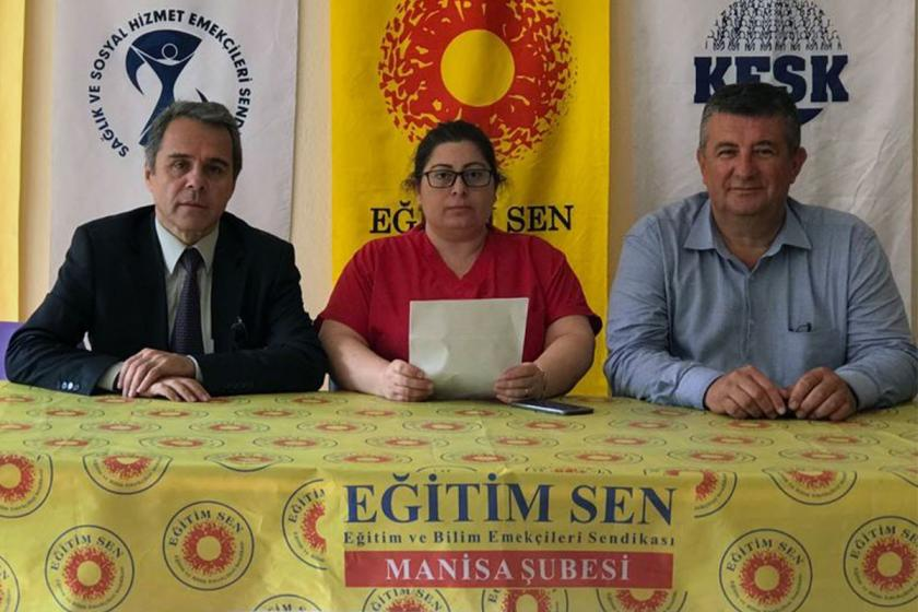 Hafsa Sultan işçileri: Taşeron zilleti işçileri sömürmeye devam ediyor