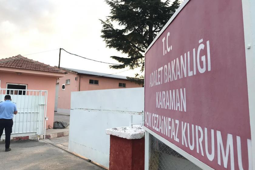 Cezaevinde kavga çıktı, 5 mahkum tel örgüleri aşarak firar etti