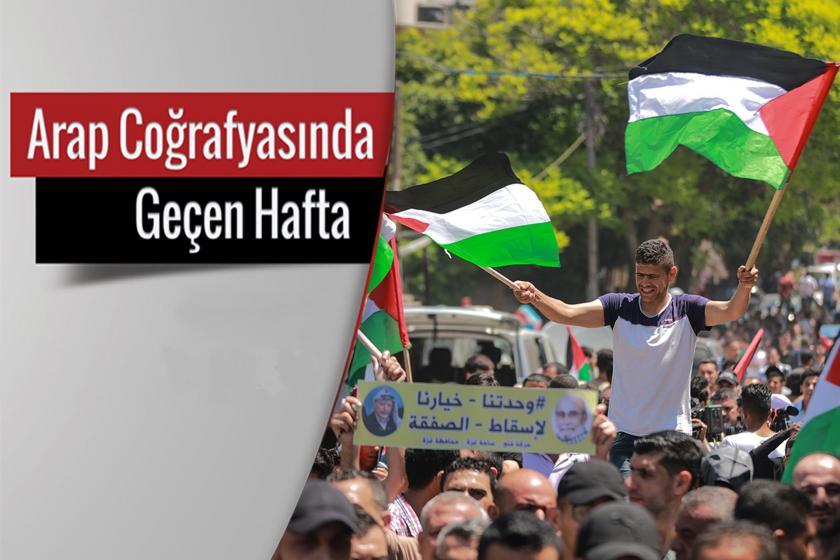 Filistin davası satılık değil!