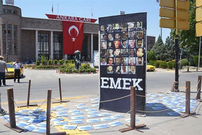10 Ekim anıtı için Mansur Yavaş'tan yanıt bekleniyor