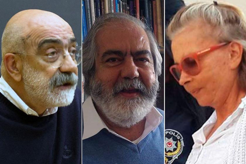 Altanlar davasında yeniden yargılama 8 Ekim'de