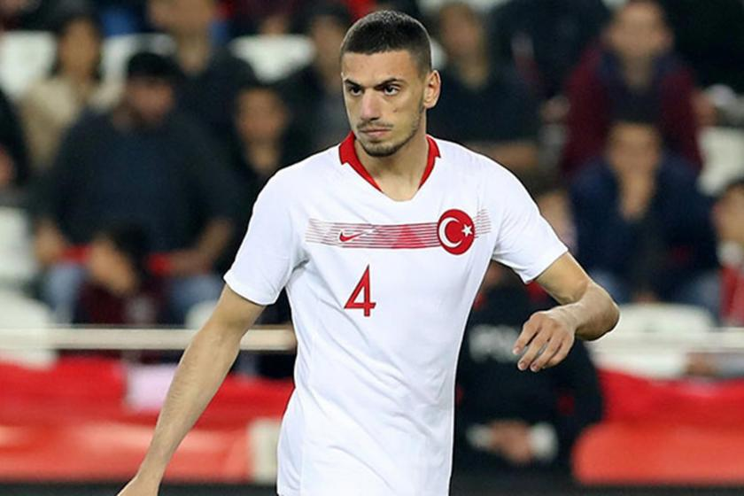 Merih Demiral, Juventus'a transfer oldu