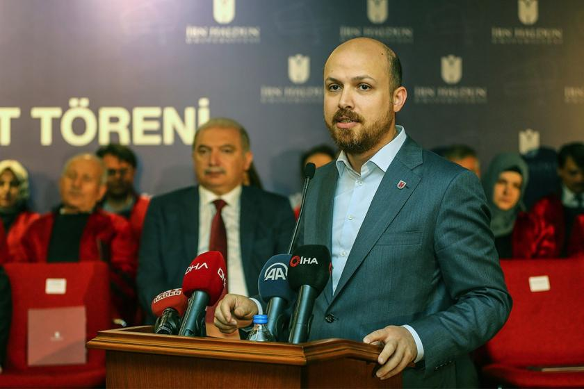 Özel üniversite yöneticisi Bilal Erdoğan: Eğitimin ticaretine saygı duymuyorum