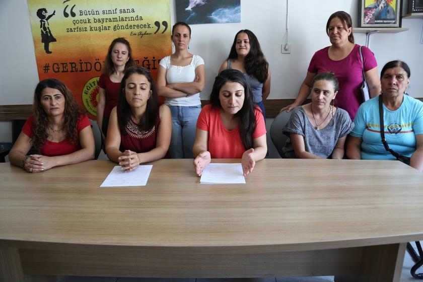 Dersim Kadın Platformu: Munzur Üniversitesindeki taciz iddiaları aydınlatılsın