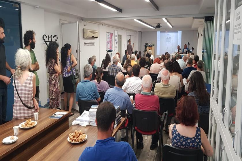 Elektrik Mühendisleri Odası: Çorlu'da tren kazası ihmal zinciri sonucu yaşandı